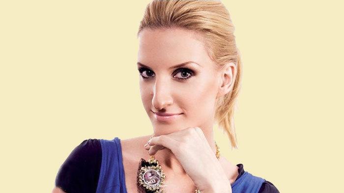 Adela Banášová na Festivale Lumen 2015 nebude