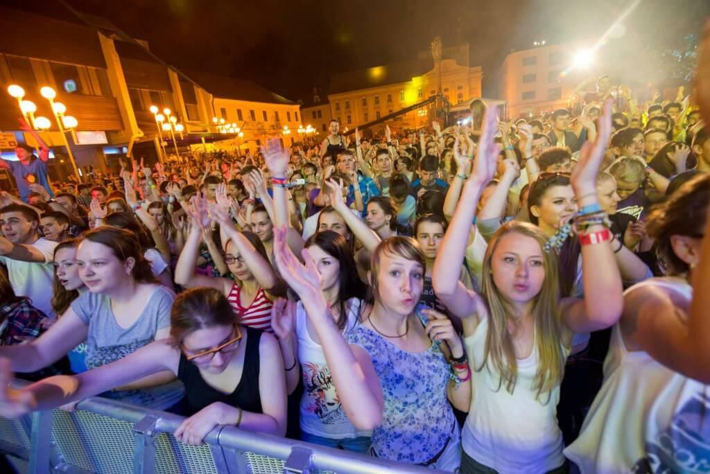 Ako vyzeral Festival Lumen 2014?