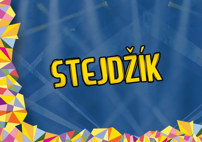 Nové miesto festivalu: Stejdžík