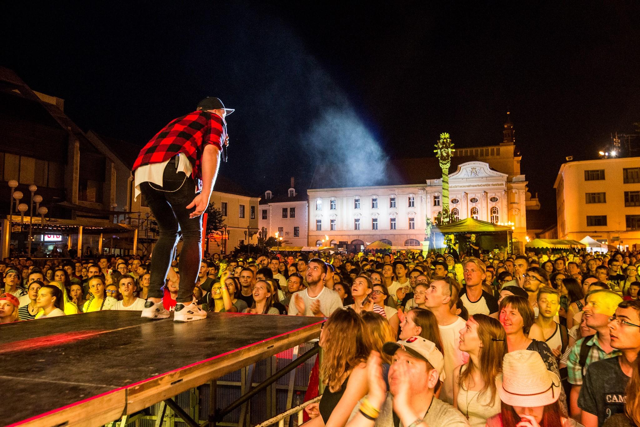Zoznámte sa s novou érou Festivalu Lumen