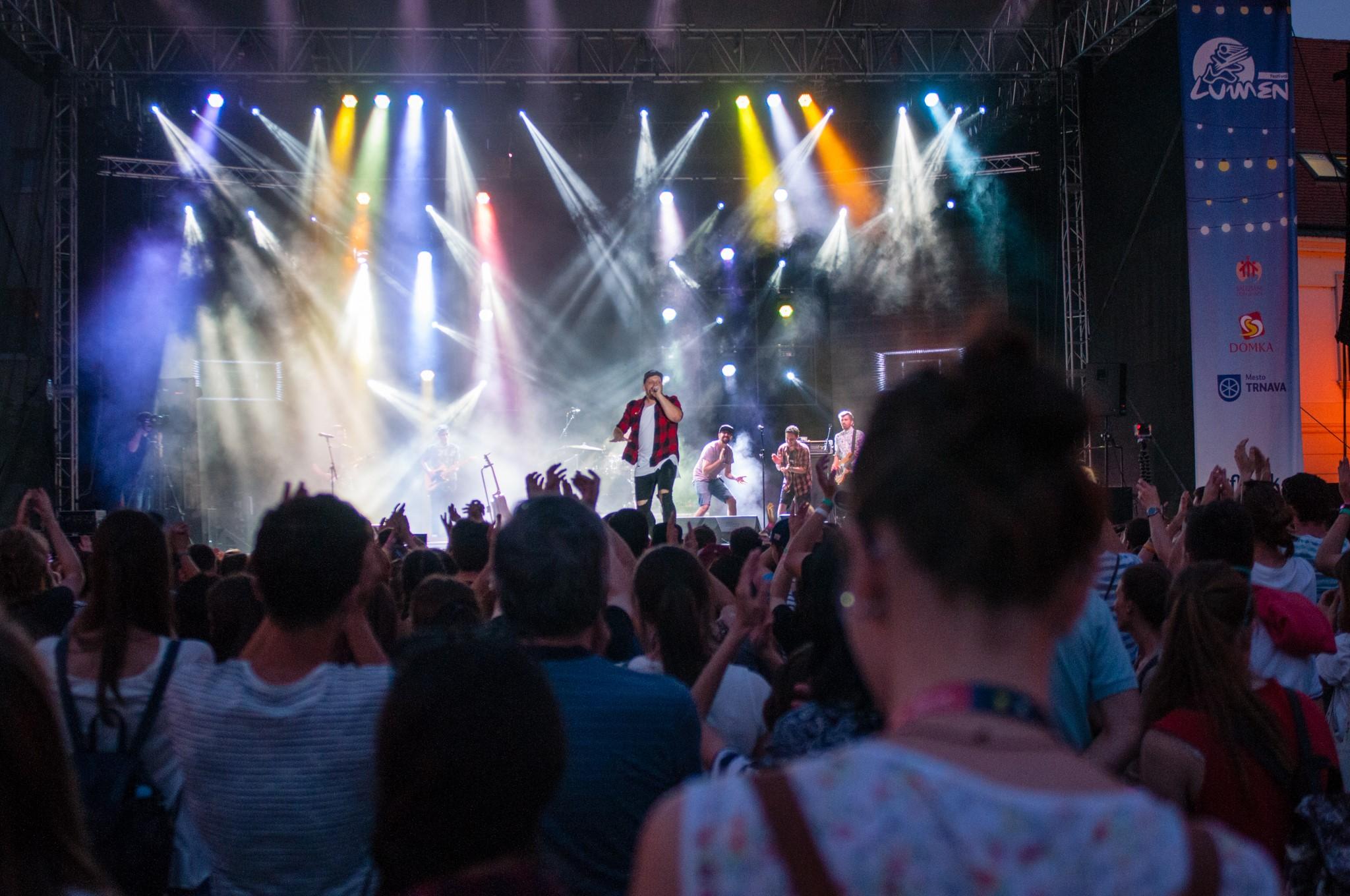 Ponuka tohtoročného Festivalu Lumen stále narastá
