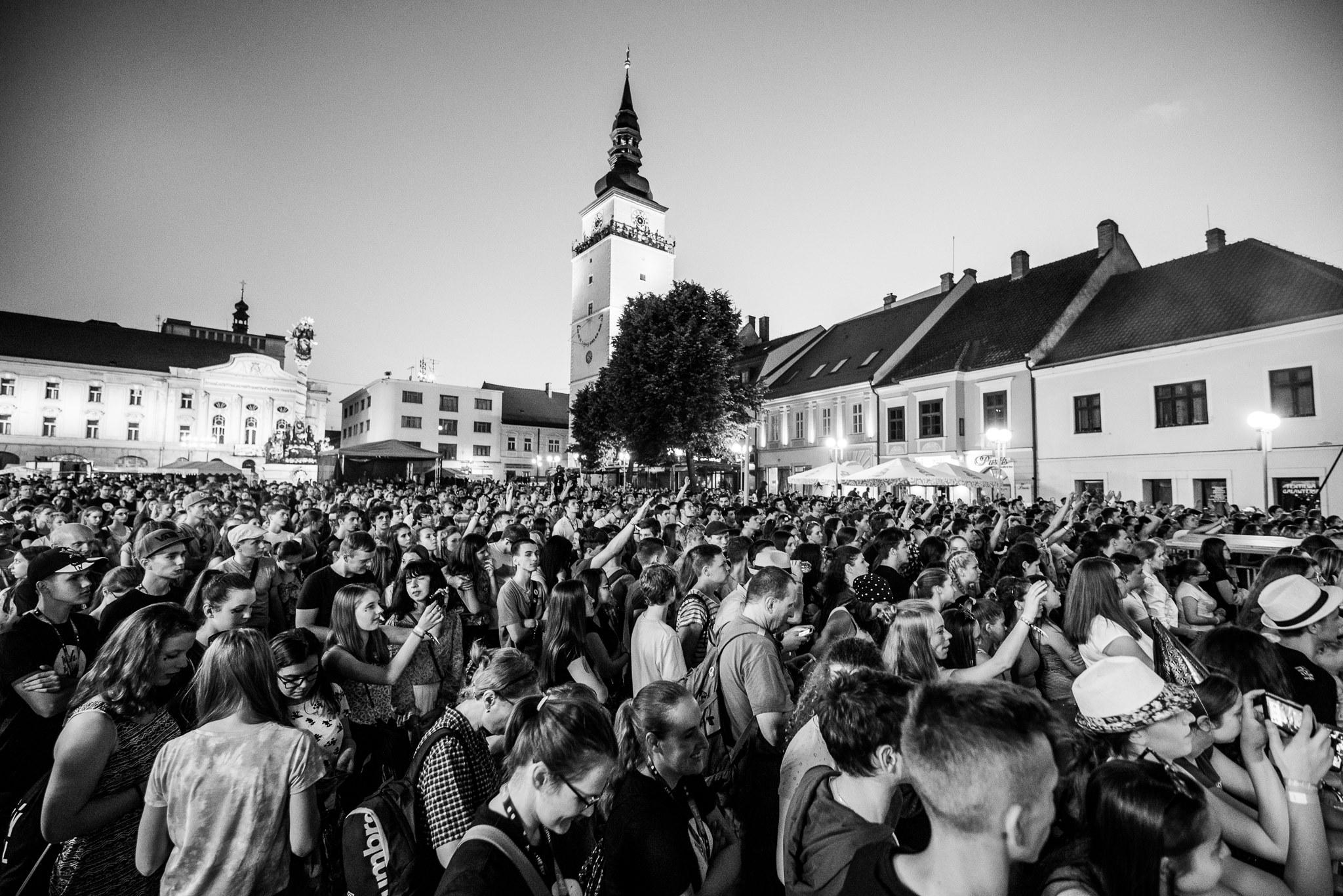 Festival Lumen 2018 sľubuje opäť kvalitný program