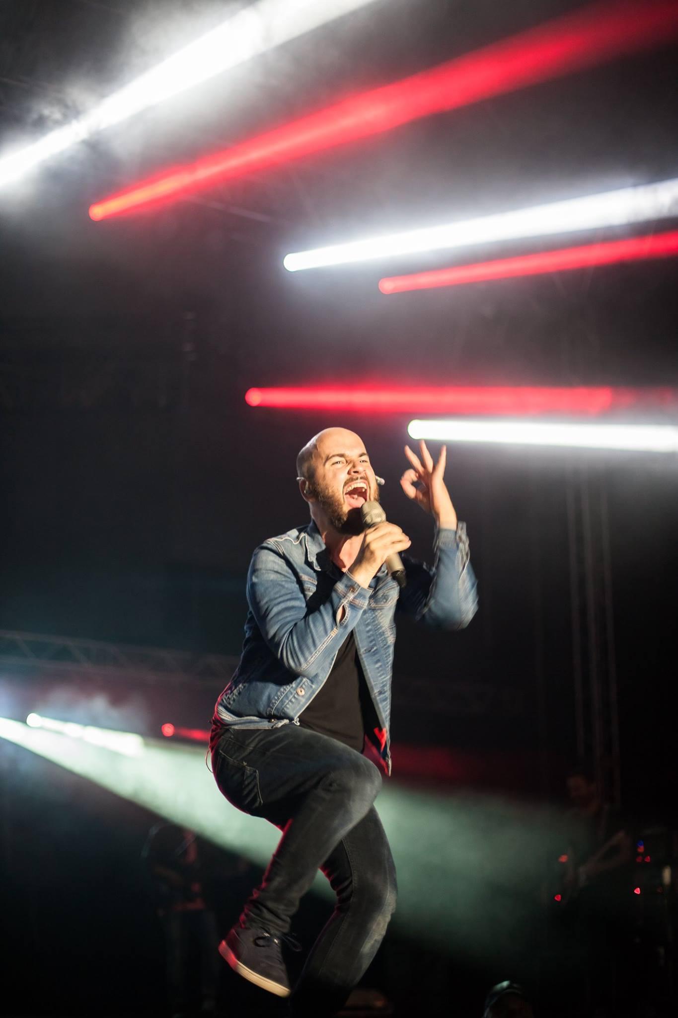 Na Festivale Lumen odohrala kapela No Name