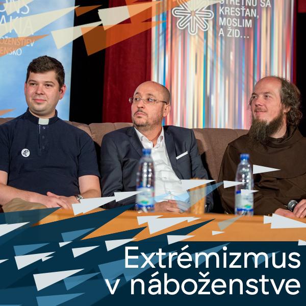 Extrémizmus v náboženstve