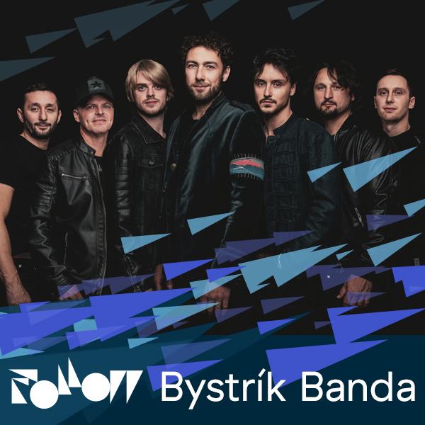 Bystrík banda
