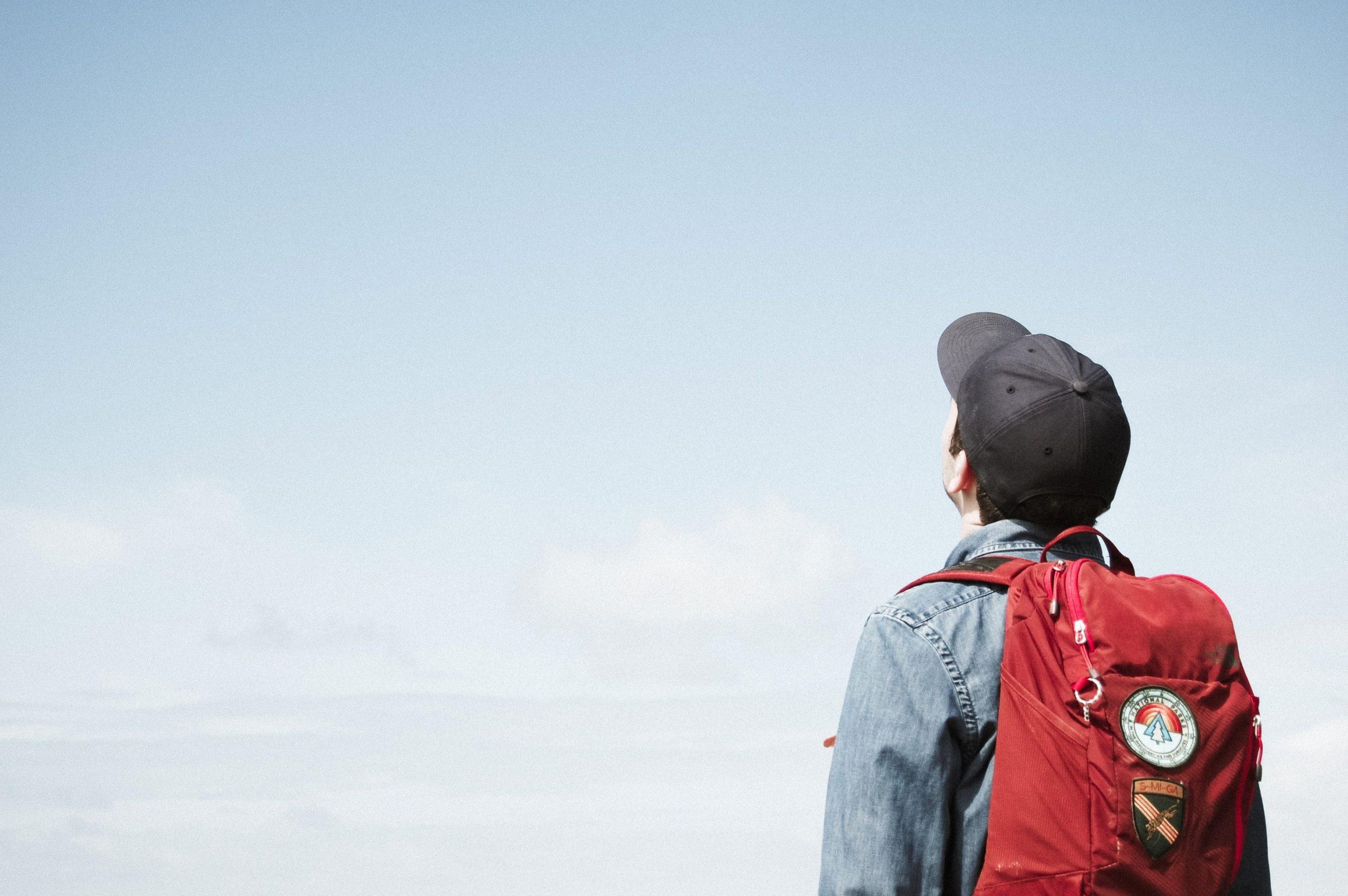 Nájdu sa mladí odhodlaní ľudia?