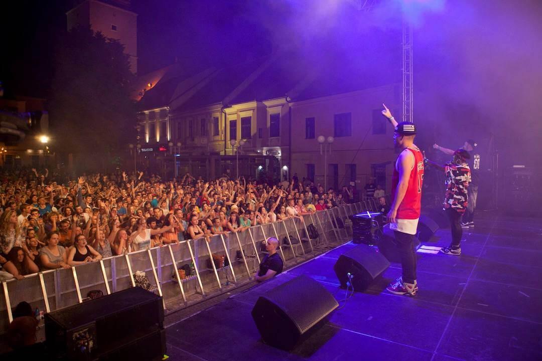 Online festival Lumen 2020
