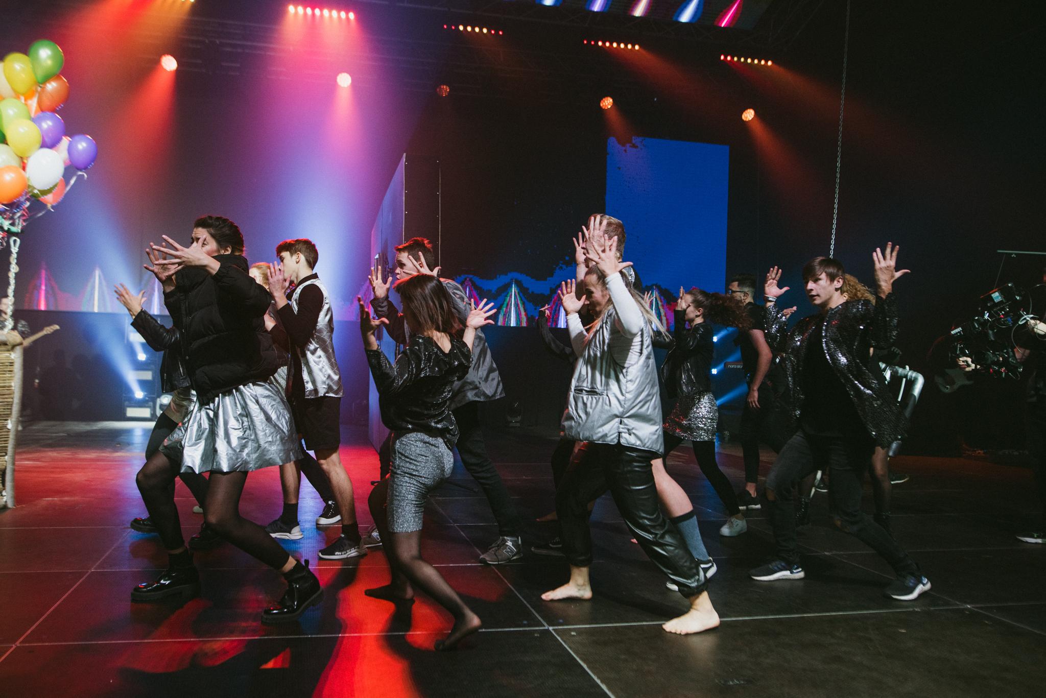 Premiéra koncertného filmu ku Godzone tour 2020 – TO, na čom záleží už o 3 týždne!